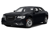 Luxury sedan and car service in Jacksonville, FL.