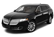 Lincoln MKT Livery Edition SUV