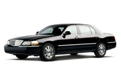 Town Car Transportation Jacksonville, FL