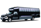 Minibus and transportation packages in Jacksonville, FL.
